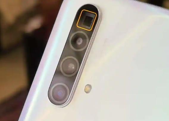Realme V15智能手机将于1月7日推出