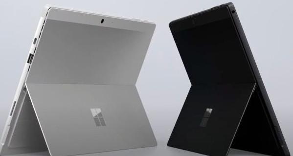 微软与英特尔Tiger Lake合作推出Surface Pro 7+