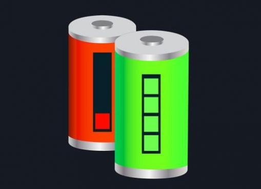 如何在Windows 10中自定义电池图标