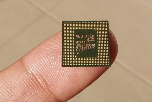 联发科宣布将于1月20日推出其新的移动处理器系列
