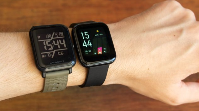 Realme Link源代码提示新型智能手表