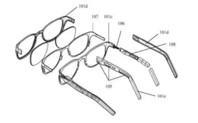 小米正在研究具有治疗特性的智能眼镜