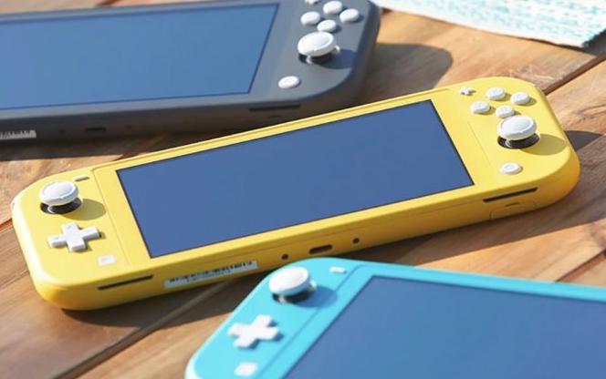 任天堂三个月中已售出1157万台游戏机