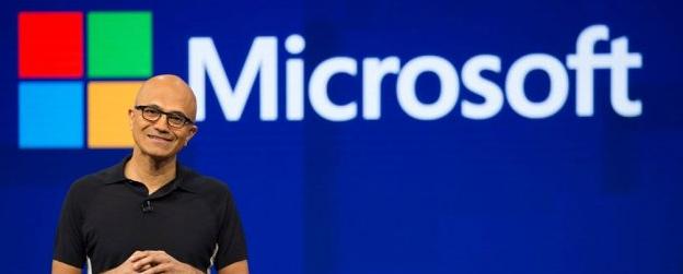 微软将托管游戏,云和Windows服务