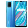 Realme V11 5G智能手机还配备了双后置摄像头,侧面指纹传感器和5,000mAh电池