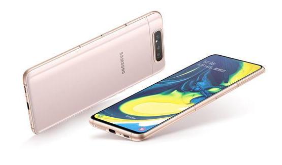 三星Galaxy A52 5G已通过FCC认证