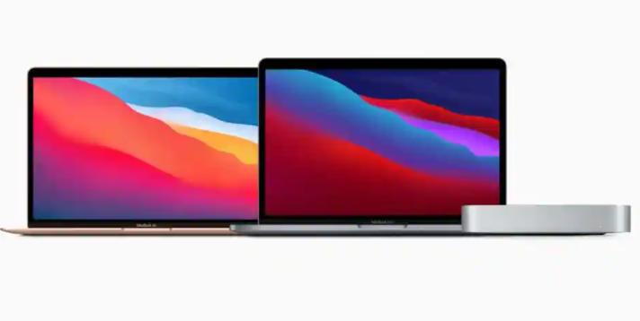 英特尔在新的广告系列中与苹果竞争苹果