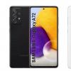 三星的新型中端智能手机Galaxy A72已出现