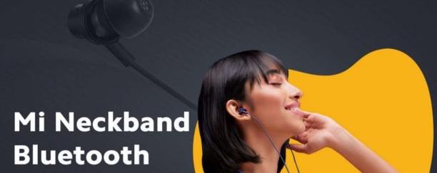 小米推出了针对性价比市场的新型耳机