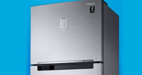 三星推出了新系列的Evolution冰箱