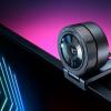 雷蛇提供专业品质的Kiyo Pro网络摄像头