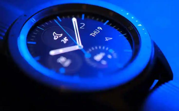 三星谷歌的wearOS智能手表暗示了Galaxy S20的内核源代码