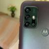 摩托罗拉Moto G30搭载64 MP主传感器,8 MP超宽传感器