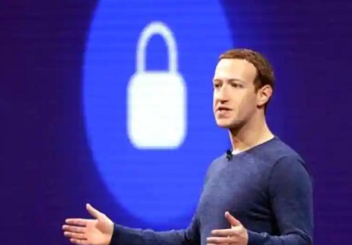 马克·扎克伯格(Mark Zuckerberg)的Facebook在爱尔兰接受审查