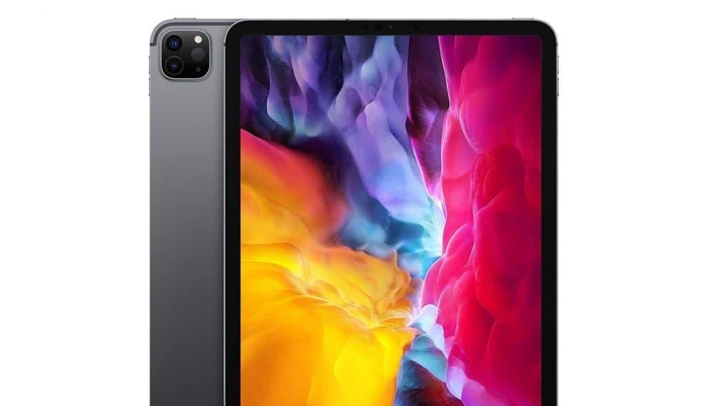 2021年iPad Pro可能会在4月中旬发布