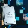 英特尔推出用于数据中心的第三代Ice Lake Intel Xeon可扩展处理器