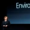 苹果呼吁制定影响深远的排放披露规则