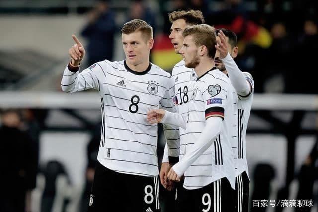2021欧洲杯德国队大名单,2021欧洲杯德国队最新阵容