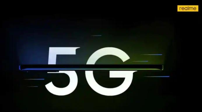 配备Dimensity 700芯片组的Realme 8 5G即将推出