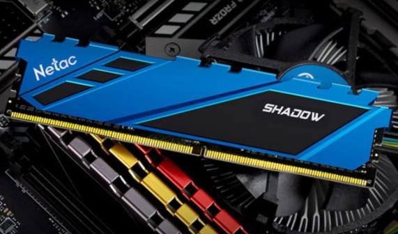 朗科开发10,000 MHz DDR5 DRAM