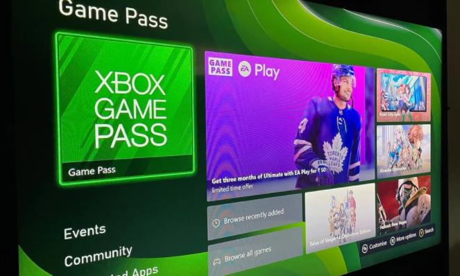 微软将在PC和Apple移动设备上测试Xbox云游戏