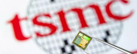 台积电已经开始制造2纳米芯片