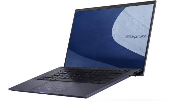 华硕ExpertBook B9与第11代Intel处理器一起推出