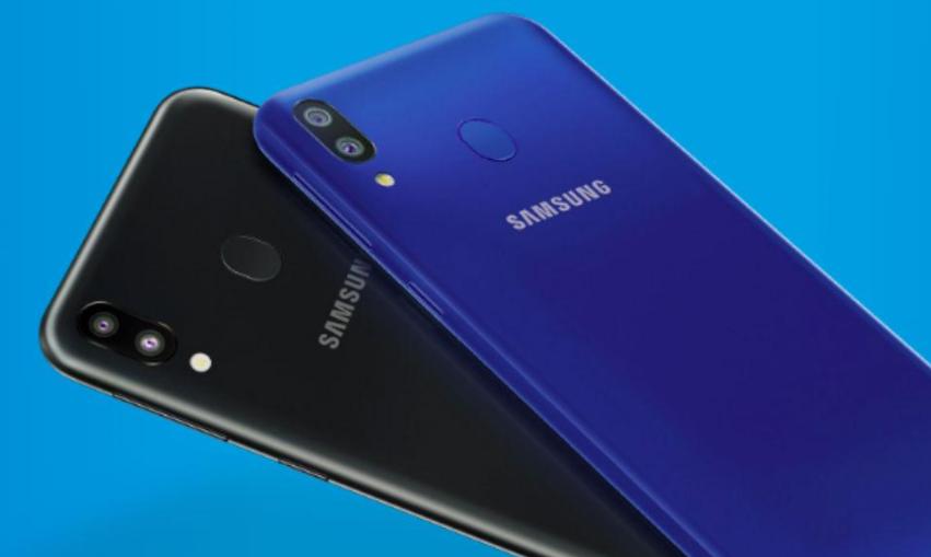三星推出具有5G功能的入门手机Galaxy M42