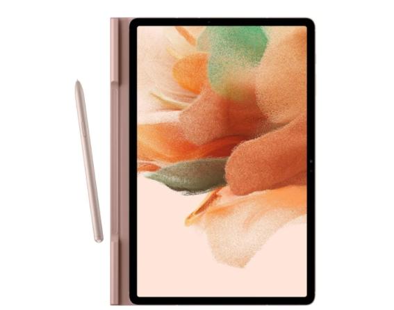 三星Galaxy Tab S7 Lite具备44W快速充电支持