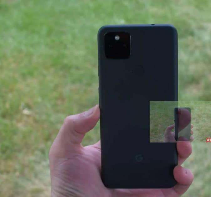 Google Pixel 5a 过热问题变得更糟