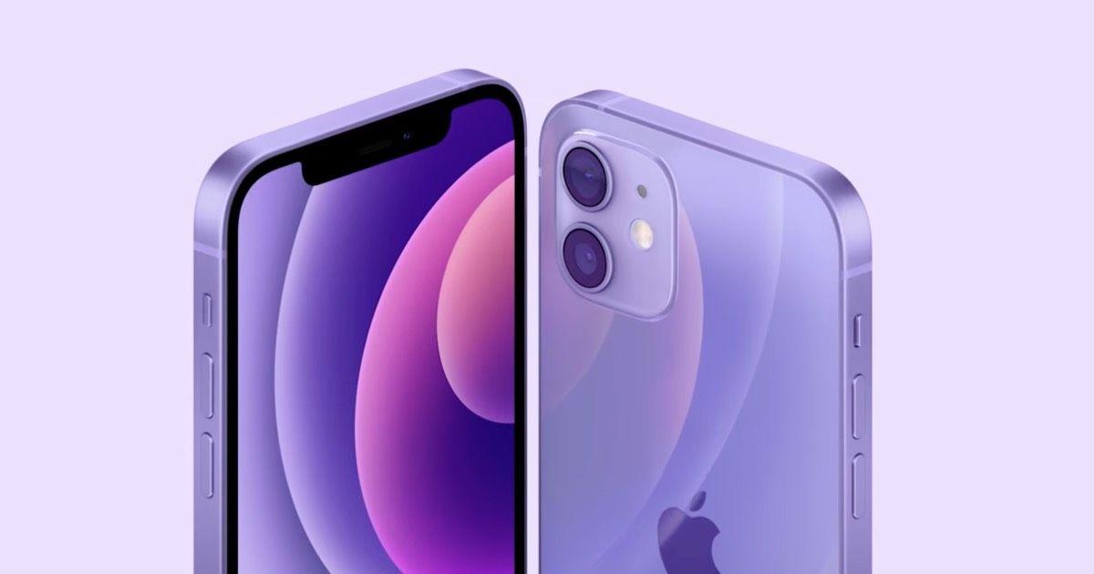 iPhone 12、iPhone 12 Mini 可在 iPhone 13 发布前在 Flipkart 上以超低折扣购买
