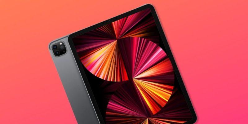 Apple 的 12.9 英寸 iPad Pro、Moto Edge 和更多设备今天开始销售