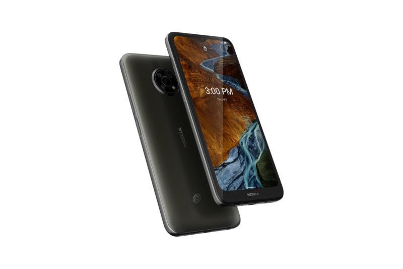 诺基亚 G300 是一款配备 Android 11 的廉价 5G 设备,现价 199 美元