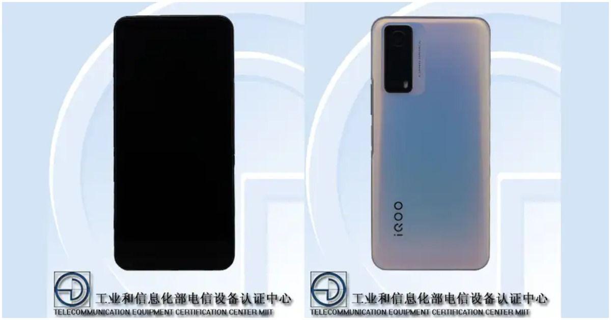iQOO Z5x 确认将于 10 月 20 日在中国推出:预期规格、功能