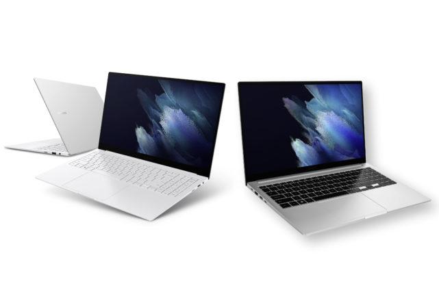 三星已宣布 Galaxy Book系列的产品定价和适用于美国市场的可用性